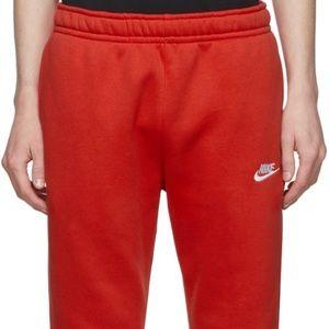 Nike Mens Sportswear Lounge Pants